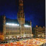 Viajes a Bruselas (Bélgica): Iglesias y Museos más importantes