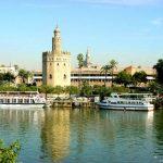 Viajes a Sevilla, fin de semana romantico y divertido
