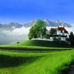 """Viajes económicos a los Alpes, el """"Corazón de Europa"""""""