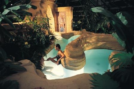 Ofertas baratas en balnearios y centros spa para un viaje - Hoteles romanticos para parejas ...