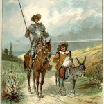 La Ruta Quijotesca. Rutas de Castilla la Mancha