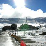 """Estación de esquí """"La Corvatilla"""" y la Sierra de Béjar (Salamanca)"""
