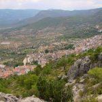 Rurismo en Yeste y los pueblos de la Sierra de Albacete