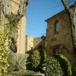 Turismo rural en La Rioja: Cervera del Río Alhama