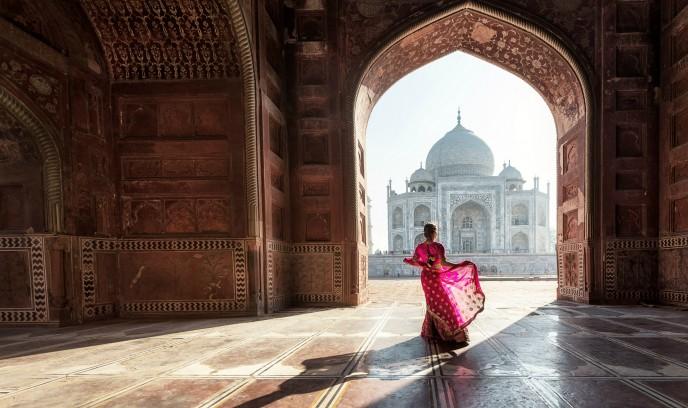Los cinco mejores destinos para saltar de continente en continente