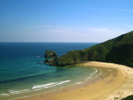 Playas en Septiembre