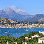 Pollença, una de las más encantadoras localidades Mallorca. Turismo en las Islas Baleares