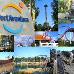 Port Aventura: diversión y adrenalina para el fin de semana