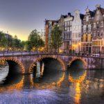 Amsterdam: Viajes baratos con encanto a la capital del arte y los Coffee Shops