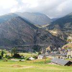 Andorra, un paraíso para la escalada