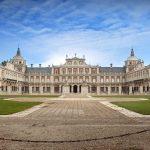 Turismo cultural | Aranjuez, un viaje al pasado