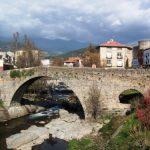 Turismo rural en Ávila: Arenas de San Pedro