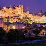 Carcassonne: la Cité Médiévale y la Bastide de Saint Louis