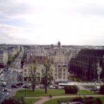 Viajes de fin de semana a Francia: Caen, monumentos y museos