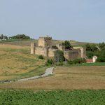 Castillo de las Aguzaderas | Turismo rural en Sevilla