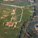 Toledo: Parque Arqueológico de Carranque y la Villa de Materno