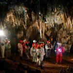 Cueva El Soplao, espeleología y mucho más en Cantabria