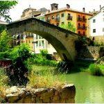 Escapada a Estella-Lizarra: Historia medieval y monumentos en Navarra