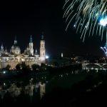 Fiestas del Pilar en Zaragoza: Eventos y conciertos interesantes