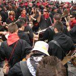 Viajar en Semana Santa|Albacete: La Tamborada de Hellín