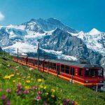 InterRail para viajar libremente por Europa. Nuevas propuestas