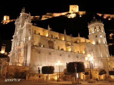 Lorca, unas escapadas con encanto por la Comunidad de Murcia. Conoce un hermoso rincón murciano en tus días libres
