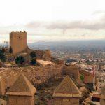 Lorca, una de las maravillas de Murcia