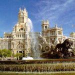 Madrid | Hoteles de 3, 4 y 5 estrellas