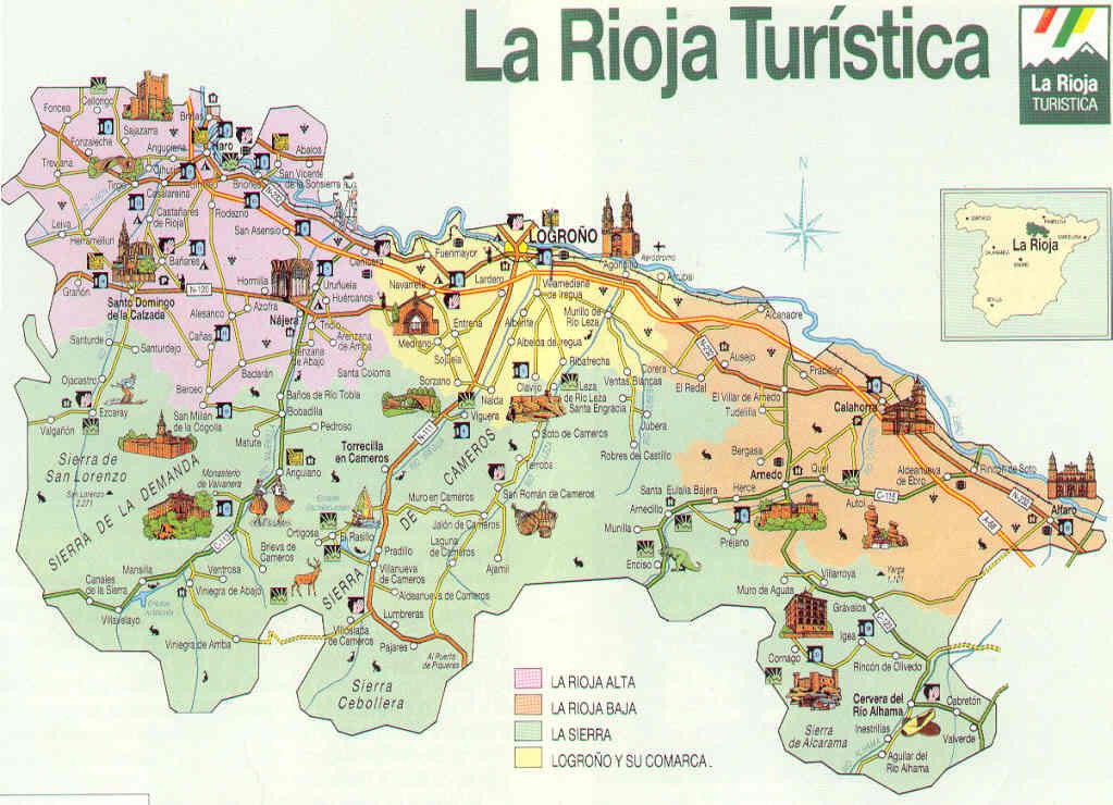 Artesanía de la Rioja