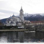 Real Monasterio de Nuestra Señora de Santa María de El Paular, maravilla de la Sierra Norte de Madrid