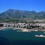 Marbella: Playas, ocio, deportes, mucha marcha y los mejores servicios para un fin de semana de escapada en Málaga