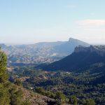 Ecoturismo en Murcia: Parque Regional El Valle y Carrascoy