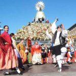 Zaragoza: Las Fiestas del Pilar. Celebraciones religiosas y ofrendas