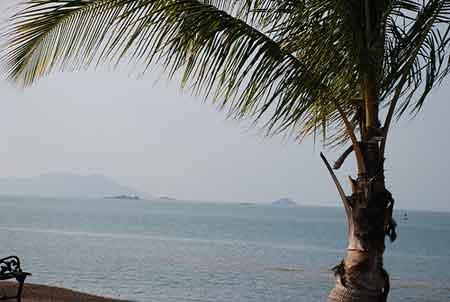 Panamá, Ruta del Oro