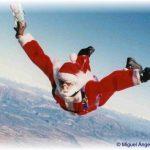 Navidades alternativas: Turismo activo y de aventura