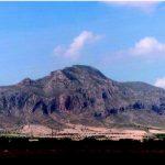 Sierra del Carche: Ecoturismo en Jumilla, Yecla y la sierra de Murcia