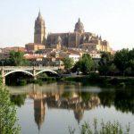 Fin de semana en Salamanca