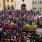 Escapadas de Semana Santa en Palencia (Castilla y León)
