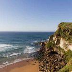 Cantabria: rurismo y playas en Suances, Cortiguera, Tagle, Puente Avios y Ongayo