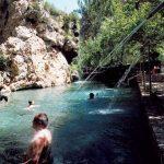 Turismo termal en Zaragoza: Fin de semana en el Balneario de La Virgen