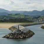 Fin de semana rural en el País Vasco: Zumaia